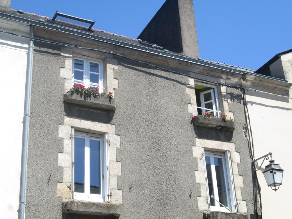 LA ROCHE BERNARD Centre T3  - 54 m2