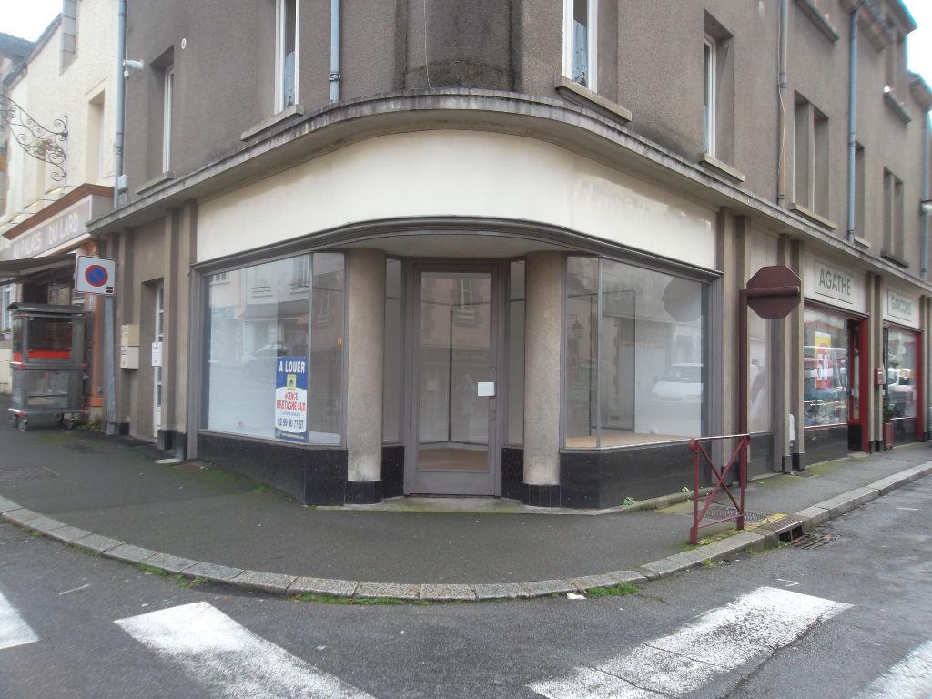 Local commercial La Roche Bernard 22 m2