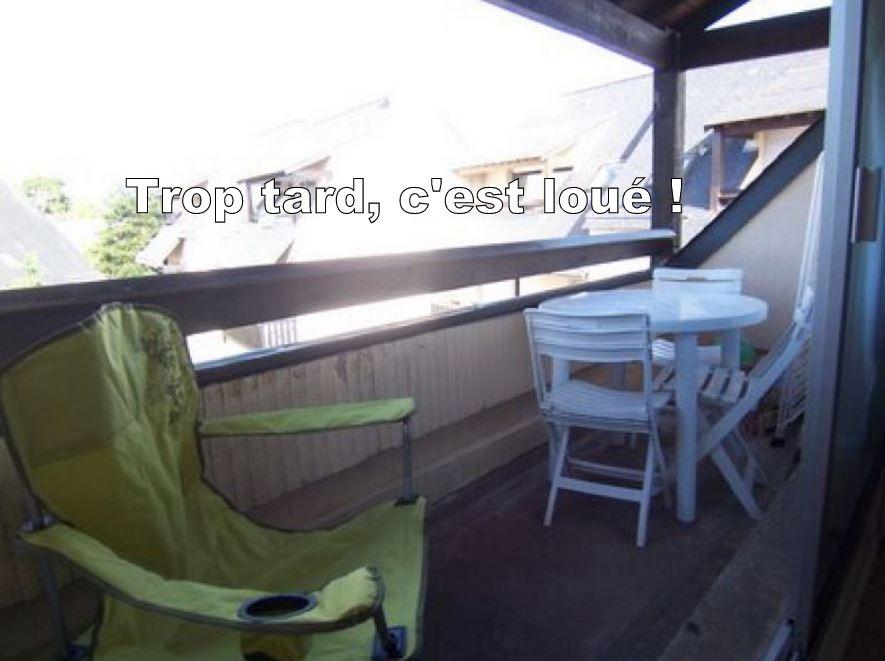 Appartement Carnac 2 pièce(s) 29 m2