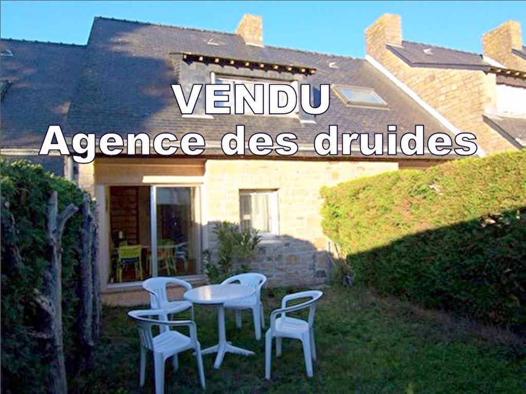 vendu Achat vente maison immobilier Carnac 56340