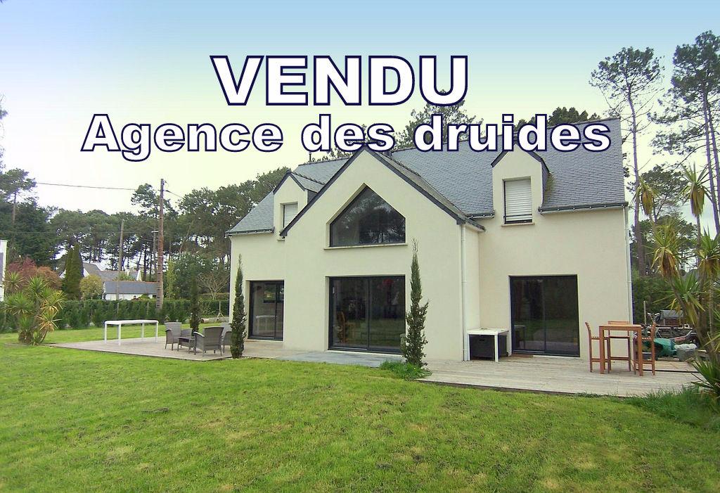 Achat vente immobilier maison Carnac 56340