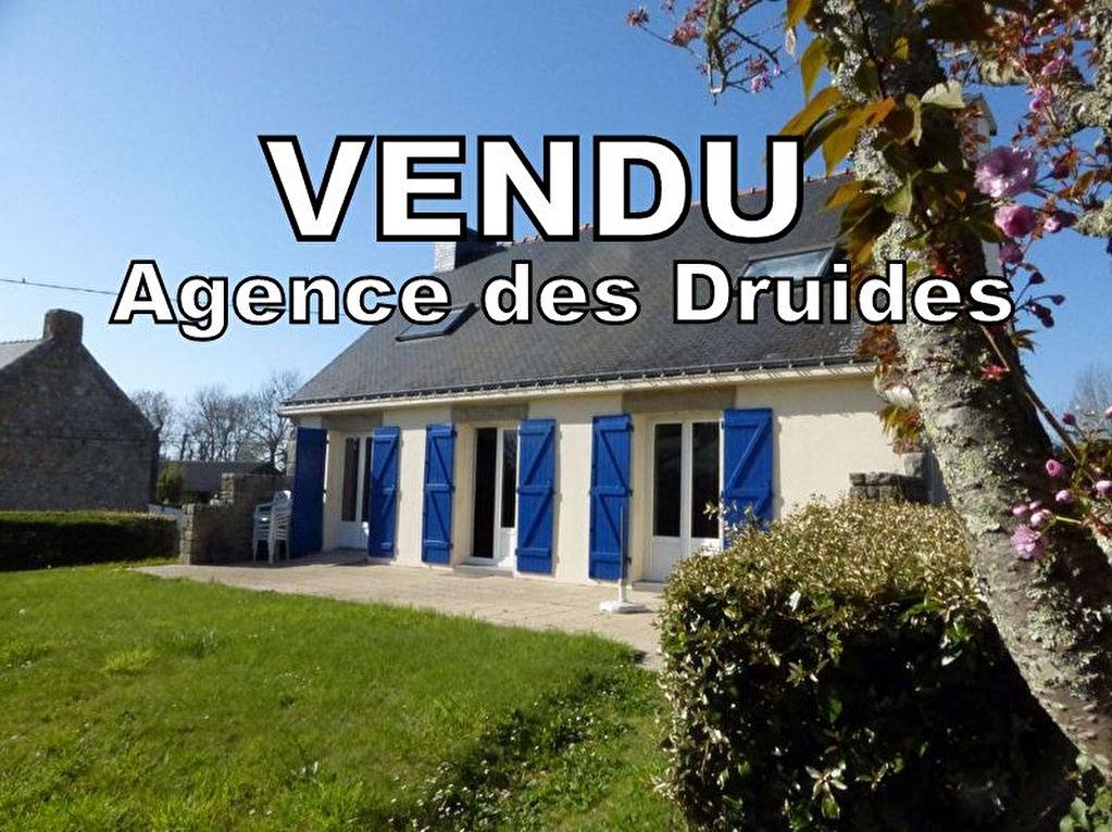 Achat vente maison immobilier Plouharnel Carnac 56340
