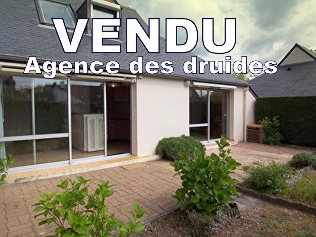 Achat vente maison appartement immobilier Carnac 56340