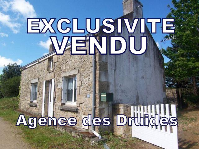 Achat vente maison pierre charme immobilier Carnac 56340