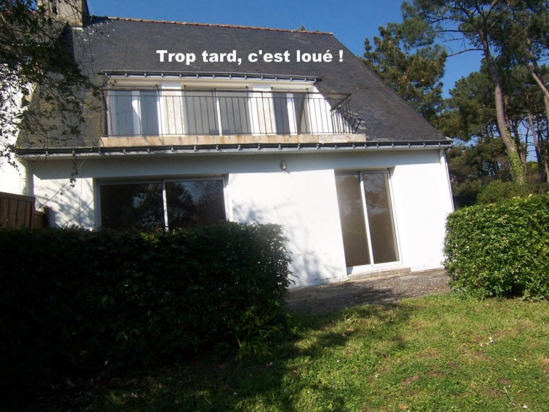 Maison mitoyenne T5, La Trinite Sur Mer 101 m2
