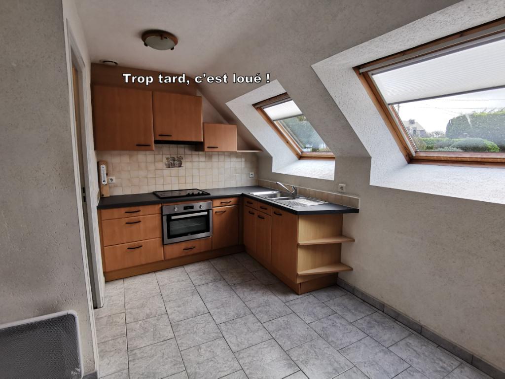 Appartement Plouharnel 2 pièce(s) 35 m2
