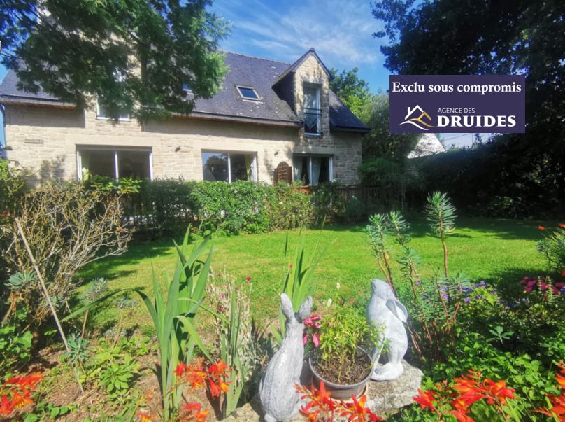 Achat vente maison 4 chambres 56470 LA TRINITE SUR MER
