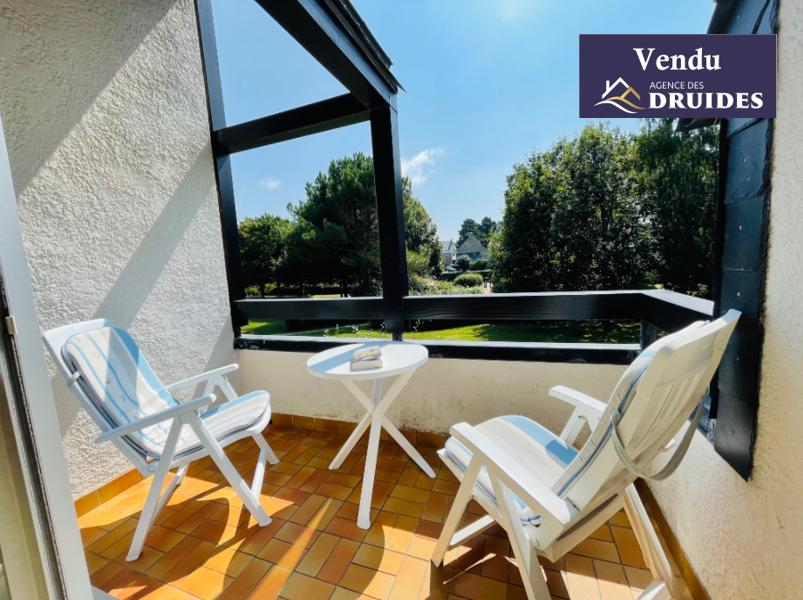Achat Vente Appartement Carnac 3 pièce(s) 42 m2