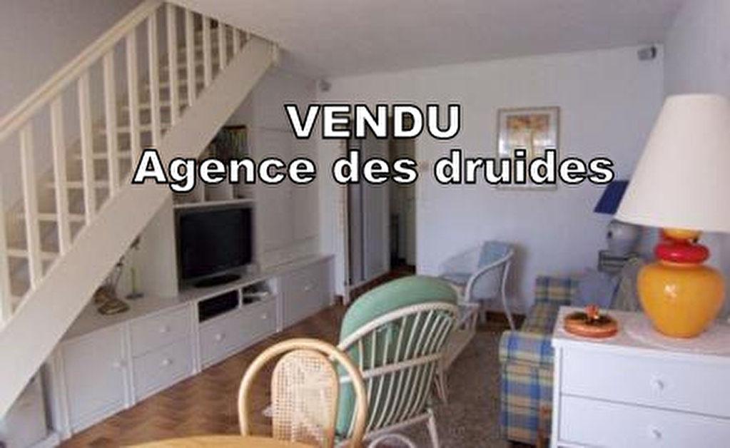 A vendre appartement CARNAC 56340