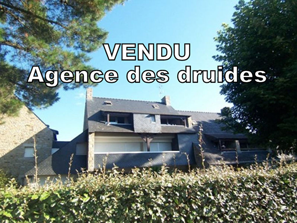 Achat vente appartement immobilier CARNAC 56340 39m²
