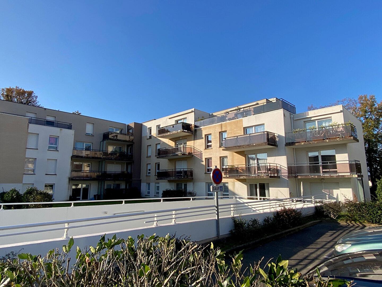Appartement T3 - AURAY