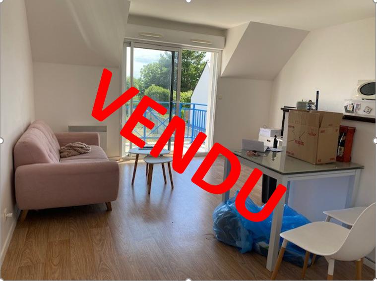 Appartement T2 Erdeven 40 m2