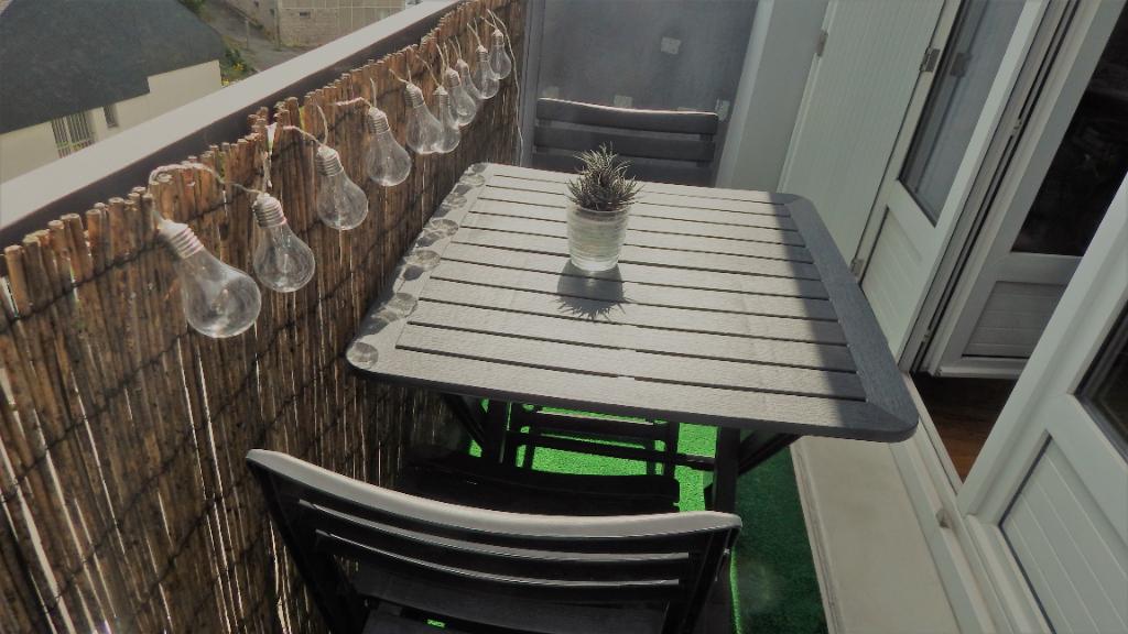 Dourjacq T4 balcon