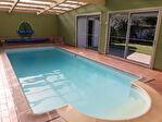 Yffiniac, propriété en zone littorale protégée à vendre, piscine couverte chauffée