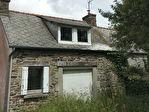 Tréméven, maison en pierre à rénover à vendre