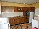 Région Gouarec - Maison de bourg 6 chambres sur parcelle de 816 m²