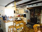 Région Silfiac - Longère 3 chambres avec dépendance en pierre sur parcelle de 249 m²