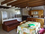 Secteur Lescouët-Gouarec - 2 maisons traditionnelles, 6 chambres, sur parcelle de 141 m² et avec terrain non attenant