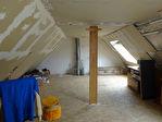 Région Maël-Carhaix - maison contemporaine sur parcelle constructible de 3139 m²