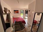 Pordic, à 1 kms des plages de Binic, maison contemporaine à vendre, hors lotissement,
