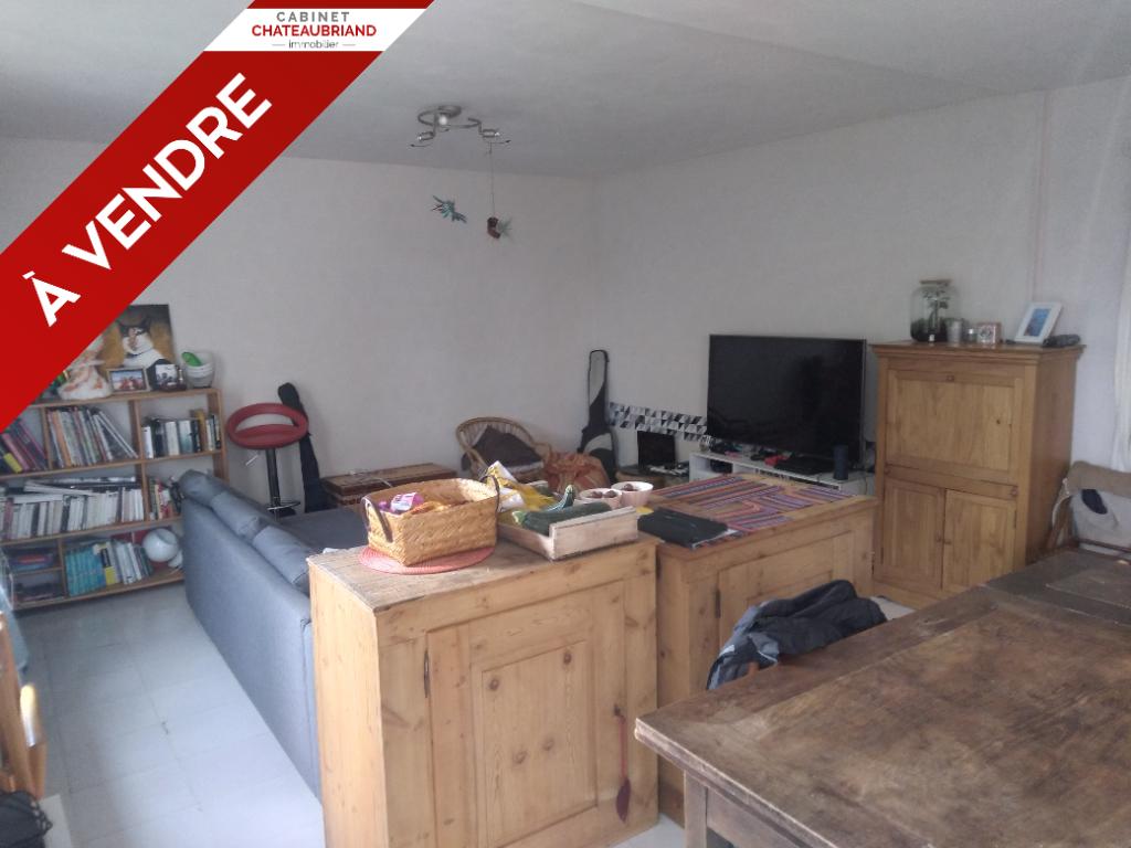Maison Sens De Bretagne 2 pièce(s) 50 m2