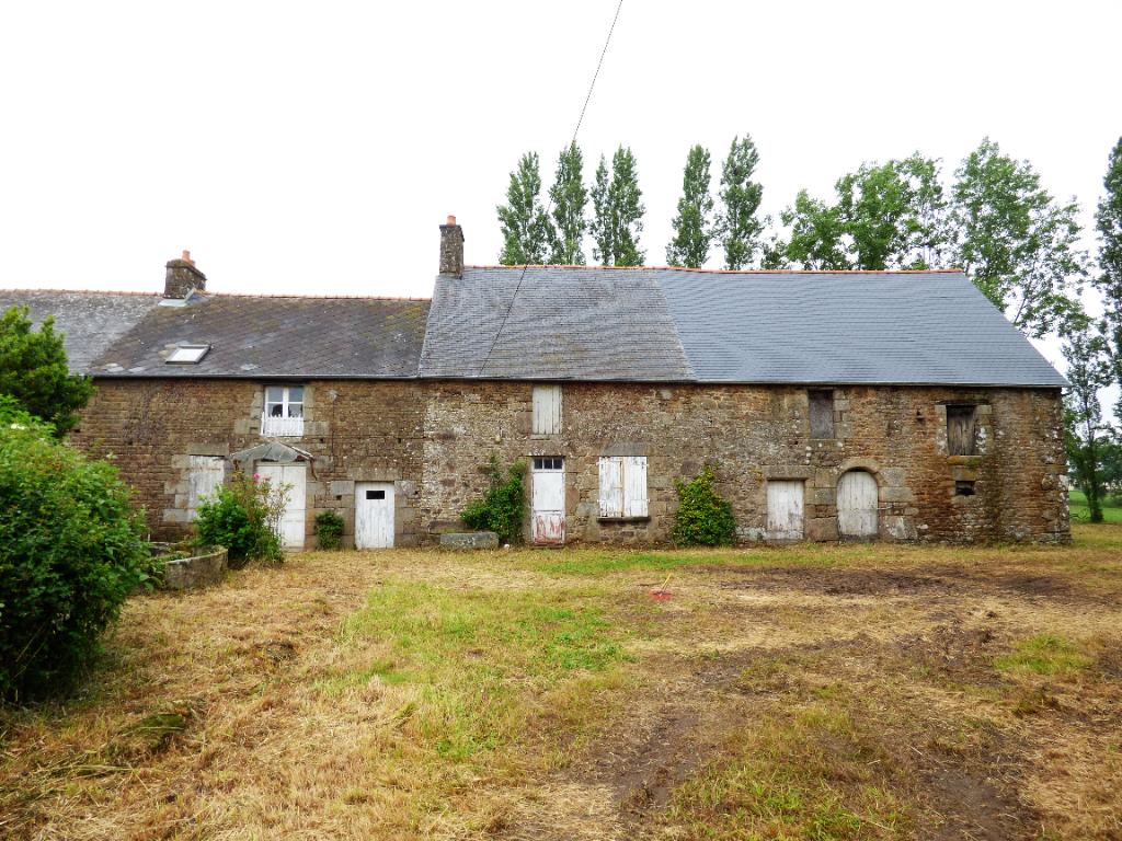 Maison de pierres, proche Sens de Bretagne, 8 pièce(s) 420 m2, terrain 3000 m²