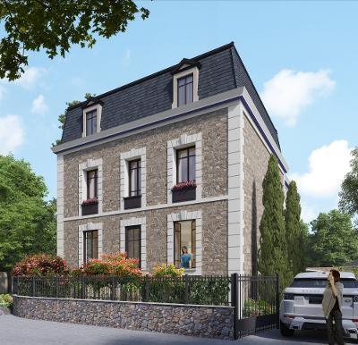Appartement Saint Malo 4 pièce(s) 95 m2