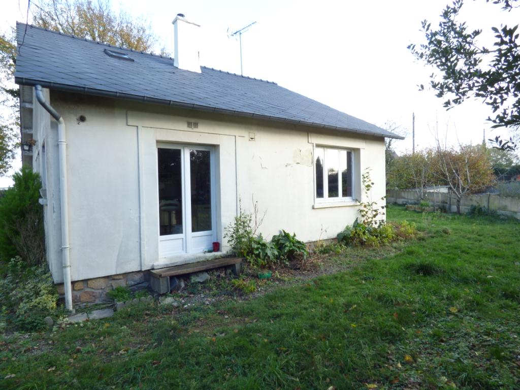 Maison Sens De Bretagne 5 pièce(s) 87.5 m2