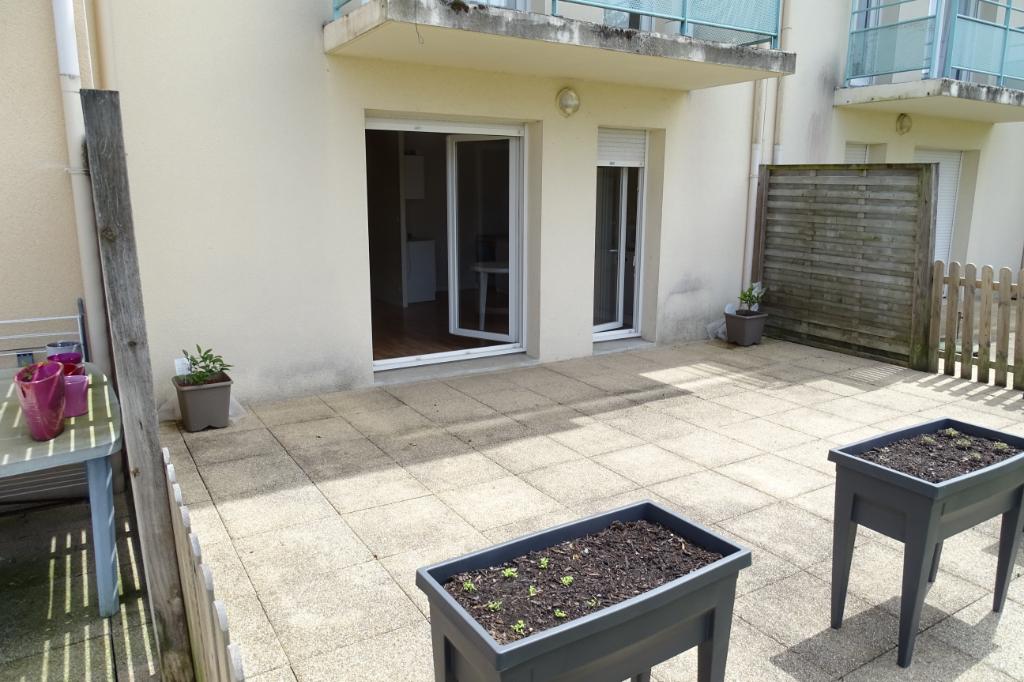 Appartement Sens De Bretagne 3 pièce(s) 66 m2