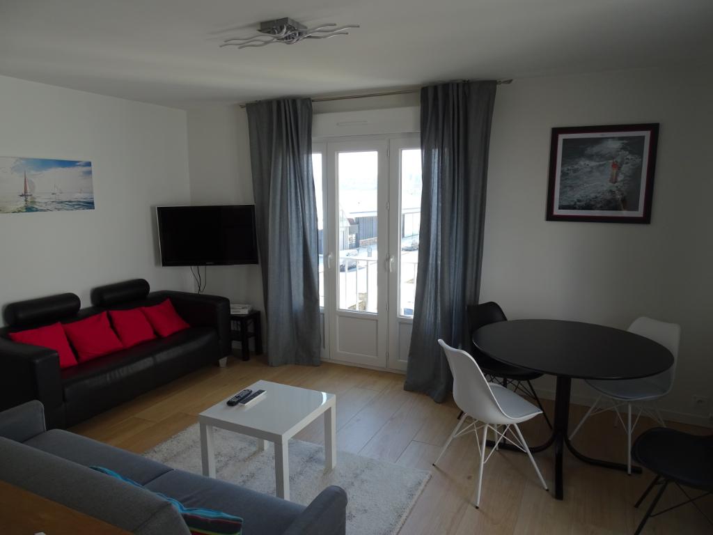 Appartement  T2 Saint Malo 2 pièce(s) 52 m2