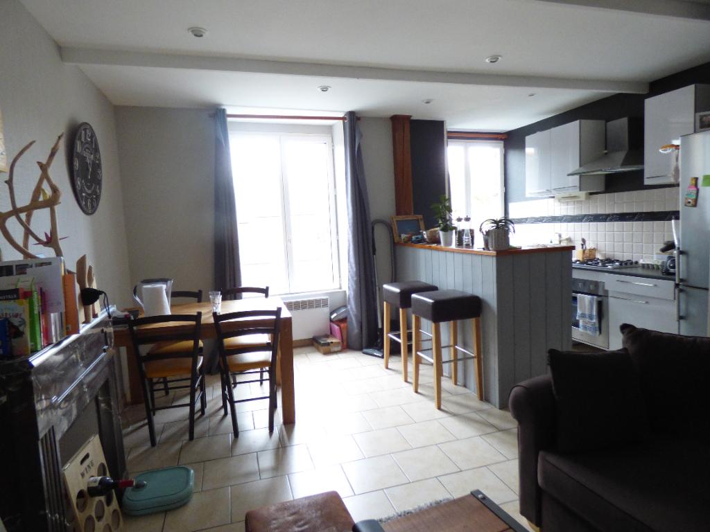 Appartement à vendre Dol De Bretagne 38.22 m2