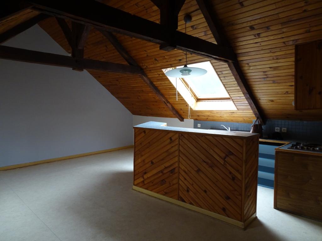 Appartement Combourg 2 pièce(s) 41 m2