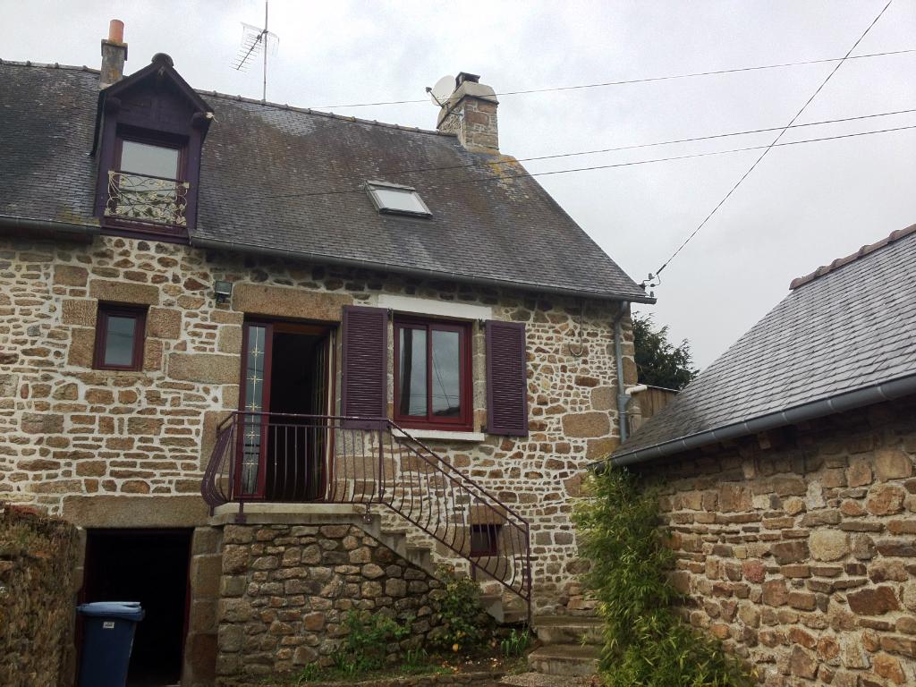 Maison Proche Sens de Bretagne 640 m² de terrain, 2 chambres