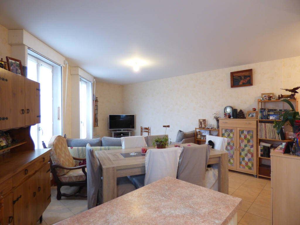 Appartement Type 3 - Dol De Bretagne