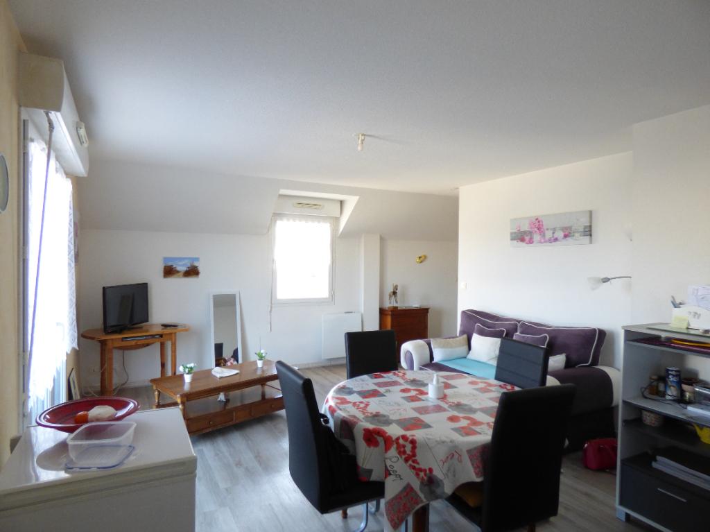 Dol De Bretagne - Appartement Type 2