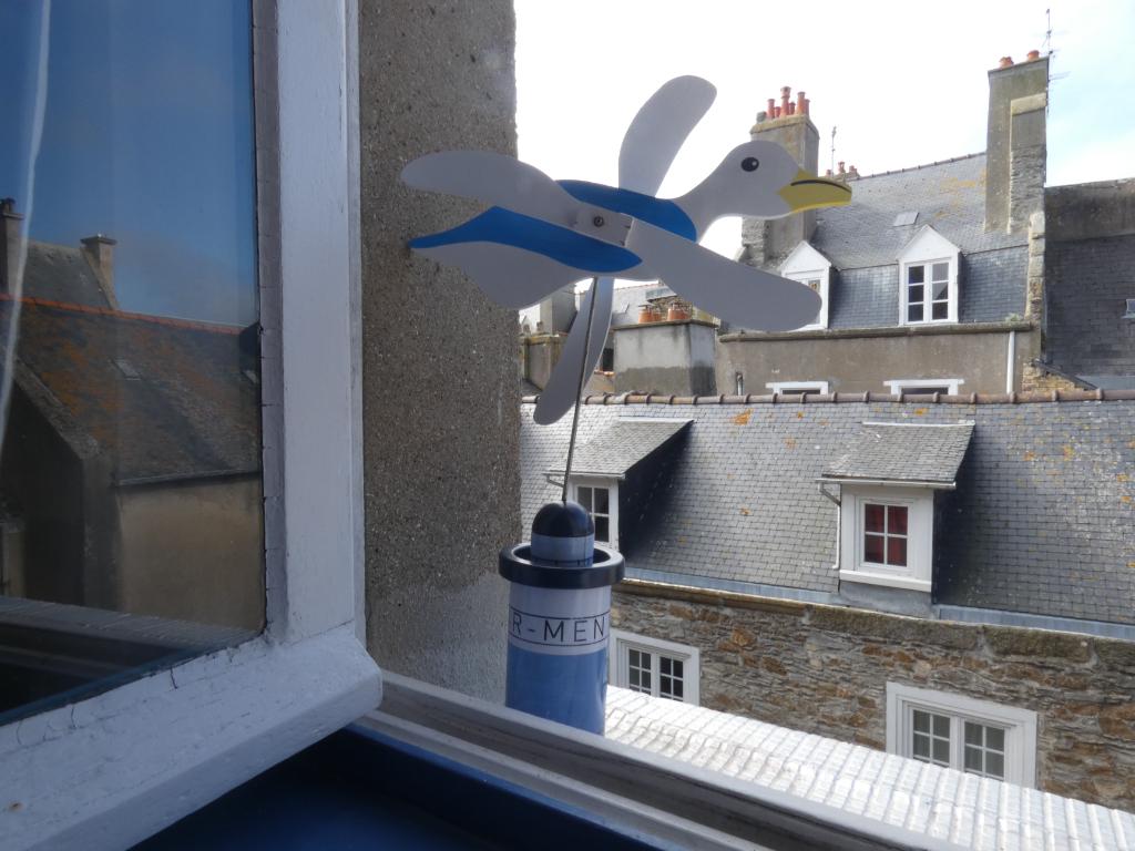 Appartement St Malo 2 pièce(s) 47 m2