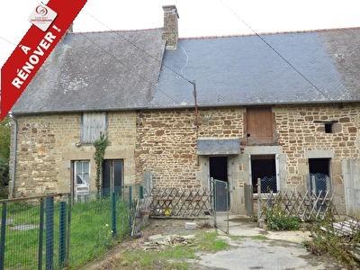 Ensemble immobilier en pierres Proche Sens de Bretagne 120 m2