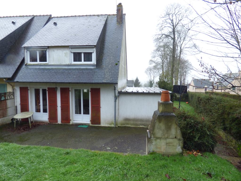 Maison Bazouges La Perouse 6 pièce(s) 88 m2
