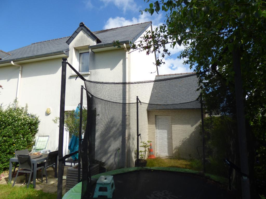 Maison - Dol De Bretagne - 71 m2