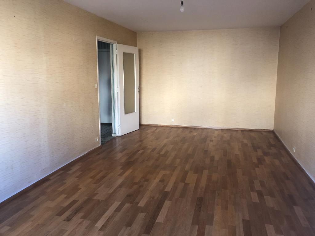 Appartement Saint Malo 2 pièce(s) 51.69 m2