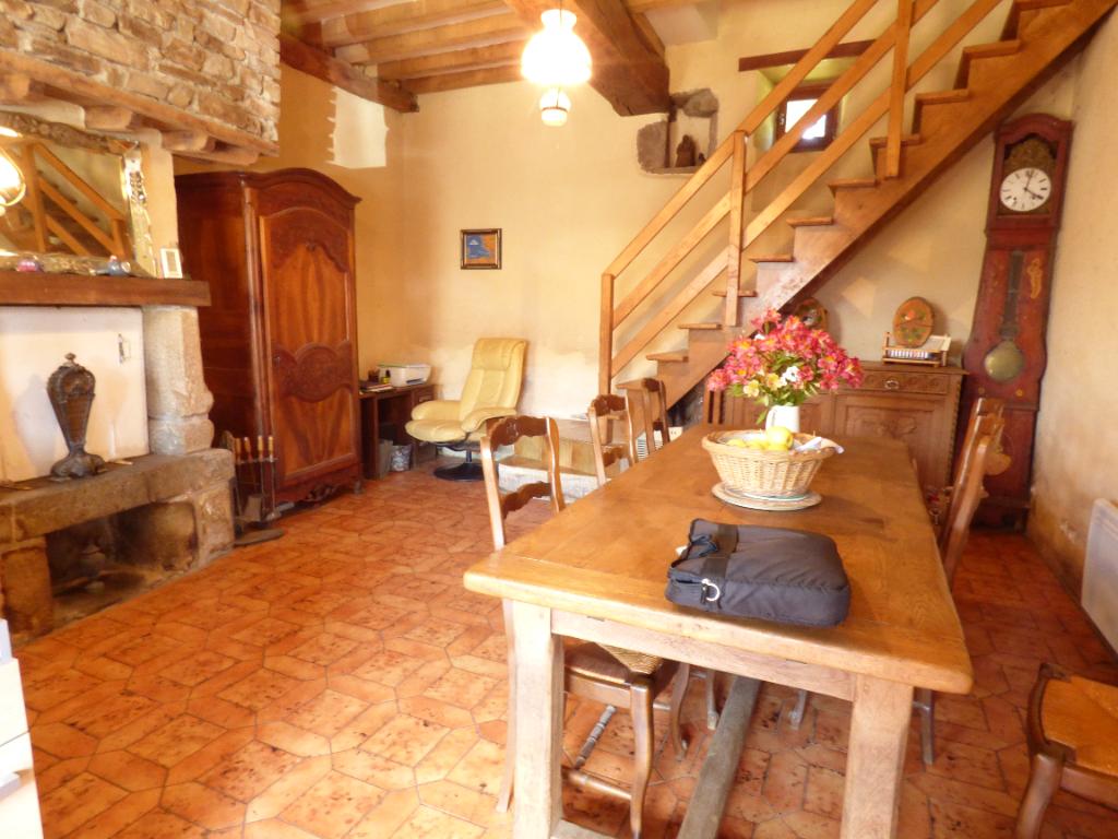 Maison Bazouges La Perouse 5 pièce(s) 98 m2