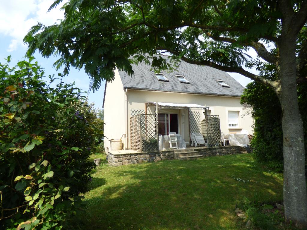 Maison à vendre - 4 chambres - Dol De Bretagne