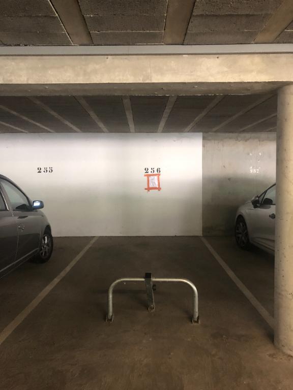 place de parking GARE