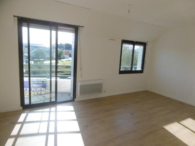 Appartement T4 duplex - THOUARE SUR LOIRE d'environ 75m²
