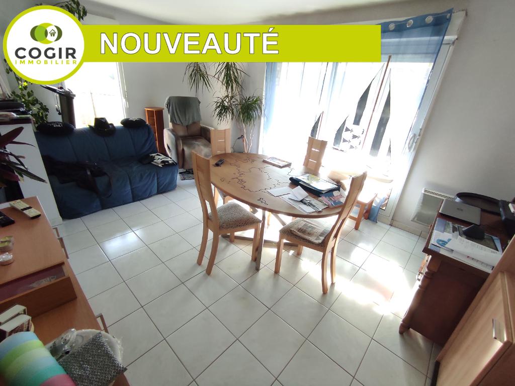Appartement Le Rheu 2 pièces 50 m2
