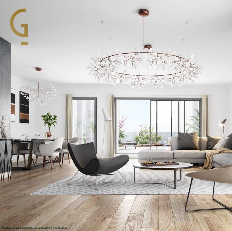 RENNES Centre-Ville - Appartement 4 pièces 107 m²
