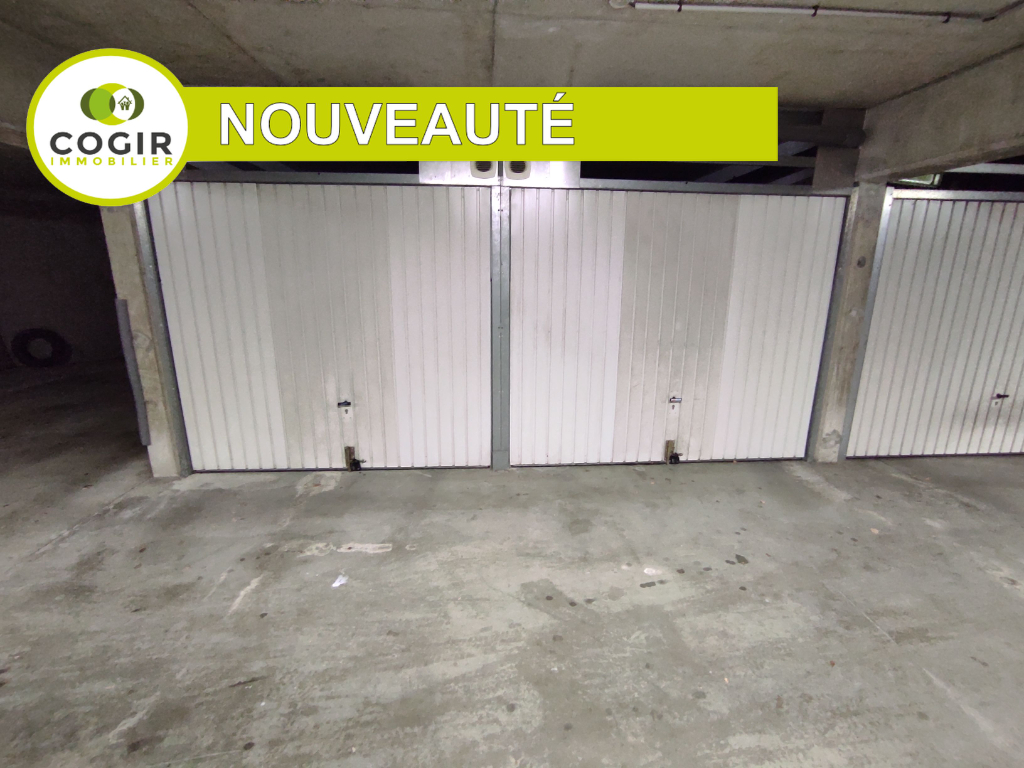 Parking / box Rennes