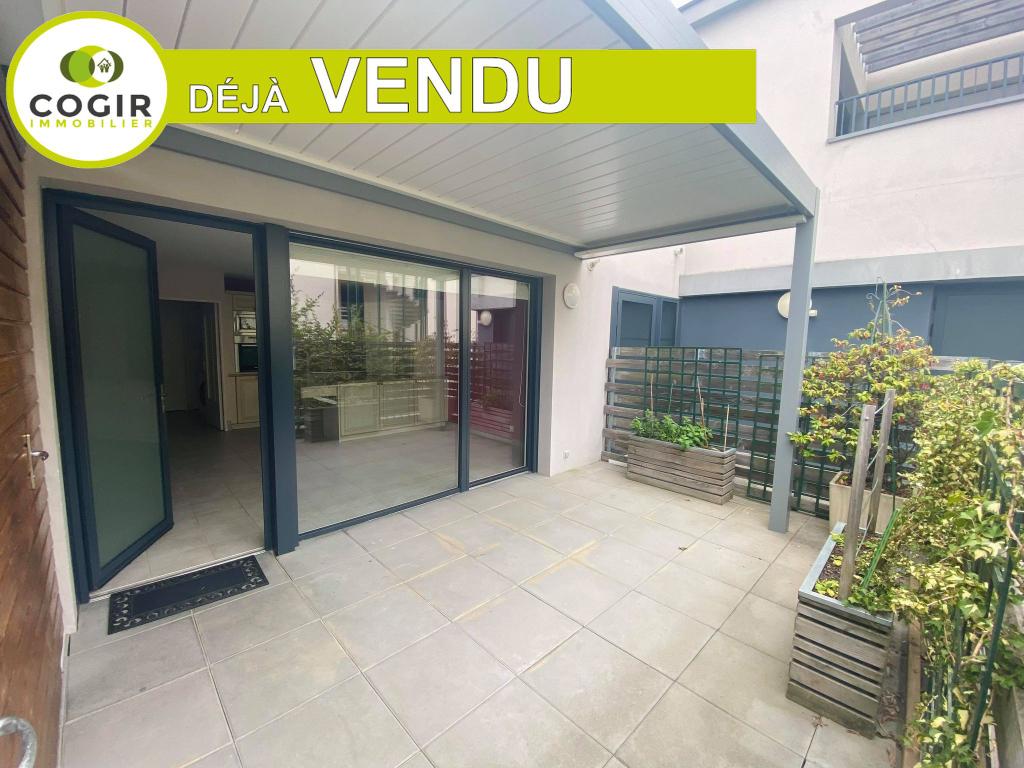 Appartement Le Rheu 3 pièces 62 m2
