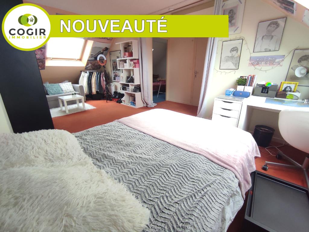 Maison Le Rheu 126 m2