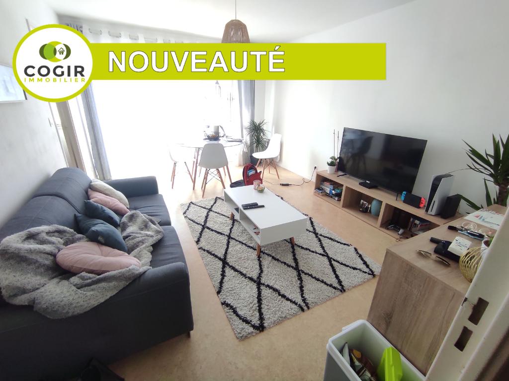 Appartement Le Rheu 3 pièces 66.28 m2